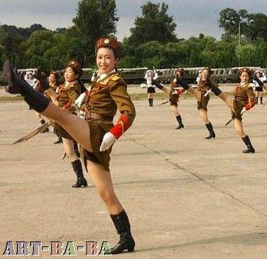 朝鲜人的性观念 - 中国当代艺术社区