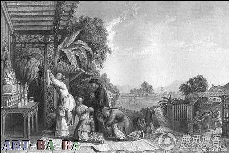 人口老龄化_19世纪英国人口