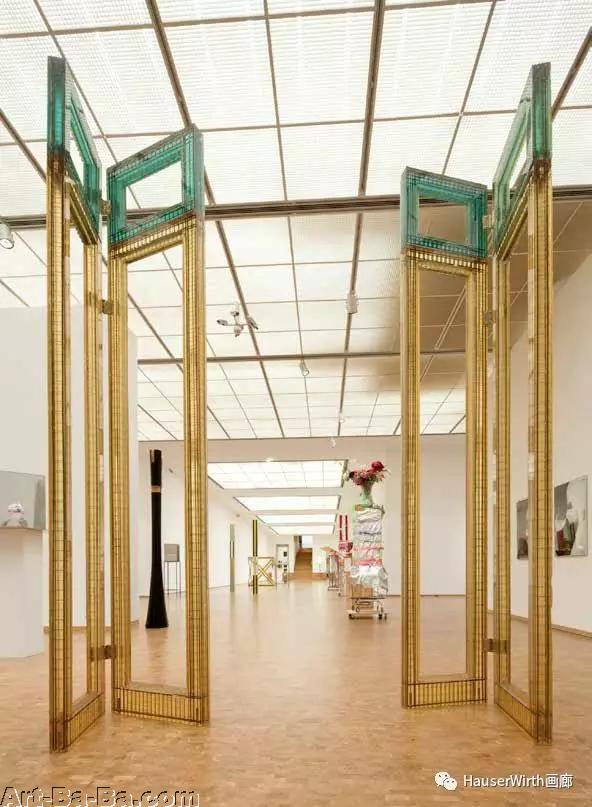 Art-Ba-Ba 中国当代艺术社区
